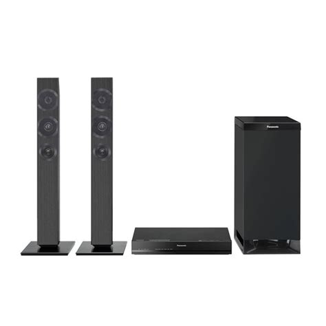 panasonic refurbished  channel home theater system