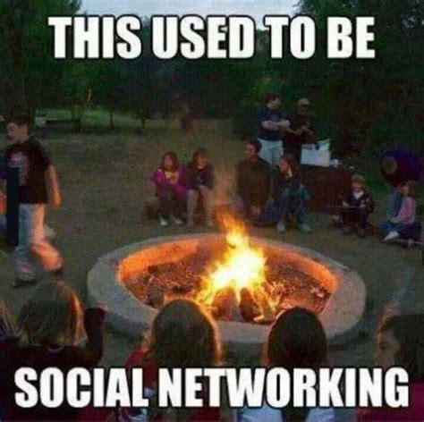 Social Network Meme - social life back in the days funny pictures quotes