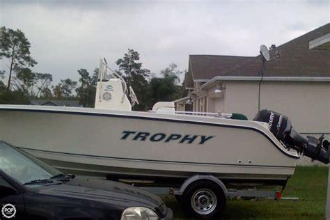 trophy center console boats reviews 2008 trophy 1903 center console deltona florida boats