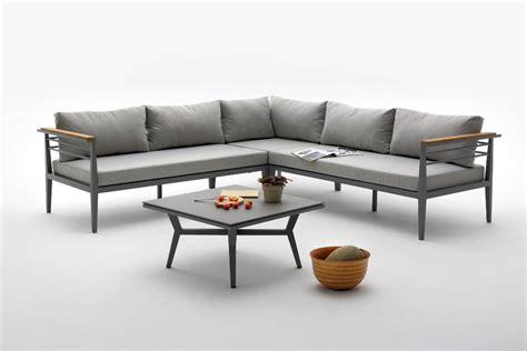 sectional vs sofa set renava skyros outdoor grey sectional sofa set