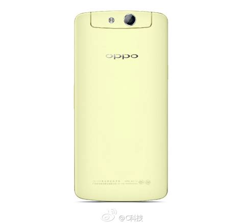 oppo n1 oppo n1 mini might come with a 13 mp swivel