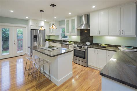 a kitchen the cost to remodel a kitchen and how to save money