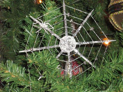 spider web christmas tradition 9 traditions that will make you smile the resorts world sentosa