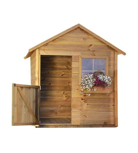 casette in legno da giardino per bambini casetta in legno per bambino quot mateusz quot 126x112x158h cm
