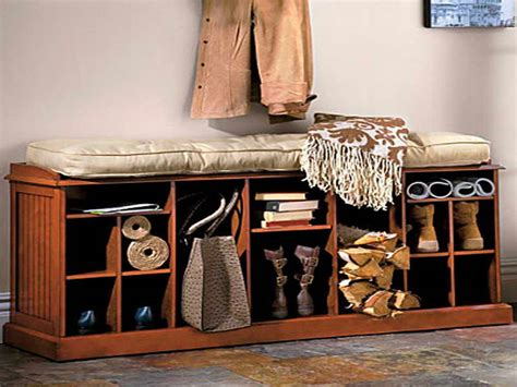 hallway benches with shoe storage pdf diy entryway shoe storage bench plans download finish kitchen cabinets woodguides