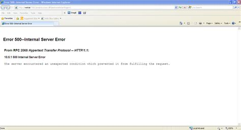 internal server error obieedeveloper error 500 internal server error obiee11g