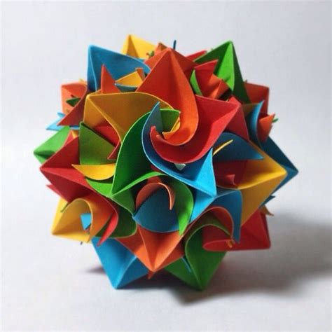 Beautiful Origami Paper - beautiful origami with paper