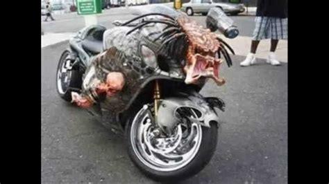 Imagenes Insolitas Motos | las motos raras del mundo youtube