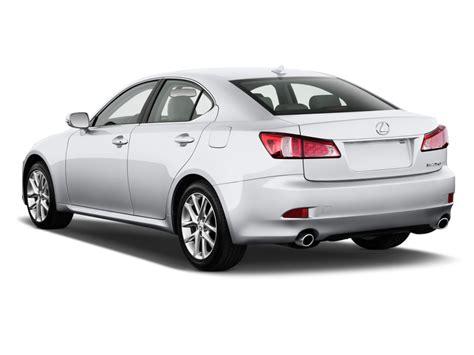 image 2011 lexus is 250 4 door sport sedan auto awd