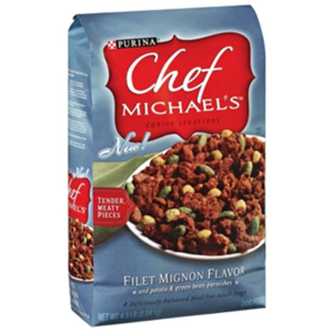 chef michael food purina chef michael s food shespeaks reviews