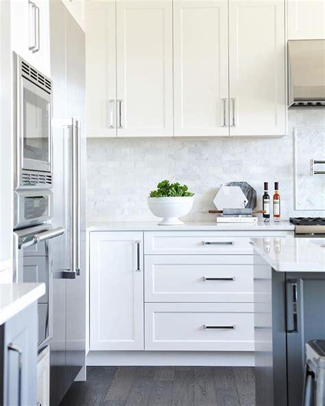 shaker style kitchen cabinet white maple wood cabinets