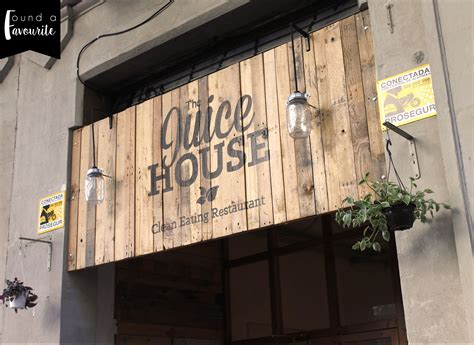 juice house the juice house 183