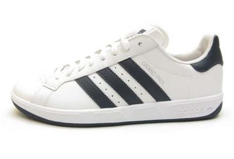 Sepatu Adidas Grand Prix Original shoes adidas sneaker grand prix size 8 was sold for r501 00 on 11 feb at 22 02 by floxonline