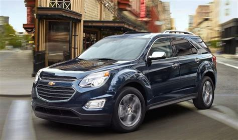 2020 chevy equinox 2020 chevy equinox v6 release date redesign interior