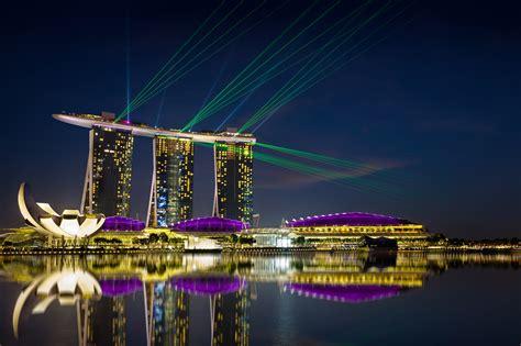 natale christmas singapore marina bay sands marina bay sands lernt das einzigartige hotel kennen