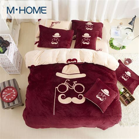 coral colored bedding sets online get cheap coral colored comforter aliexpress com