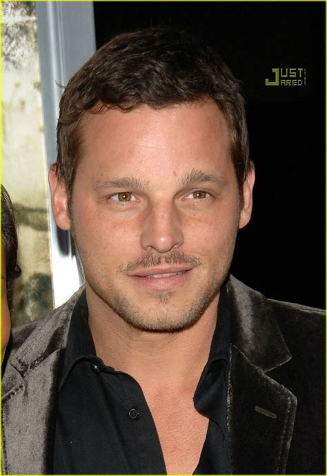 justin chambers rendition premiere photo 651291