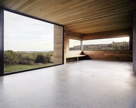 floor to ceiling windows used to full potential to