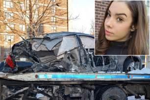 celebrating 21st birthday killed in car crash new