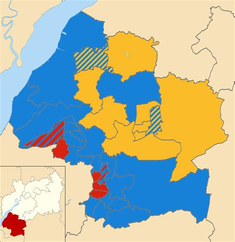 south gloucestershire council election wikipedia
