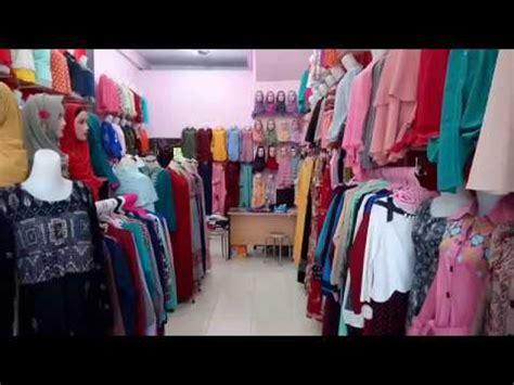 layout toko pakaian penataan toko baju part 2 youtube