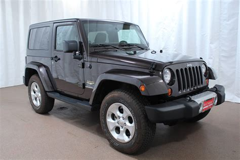 preowned jeeps pre owned jeep wrangler for sale 28 images 2009 jeep