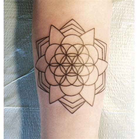 the flower of life tattoo 151 best images about ideas on simple