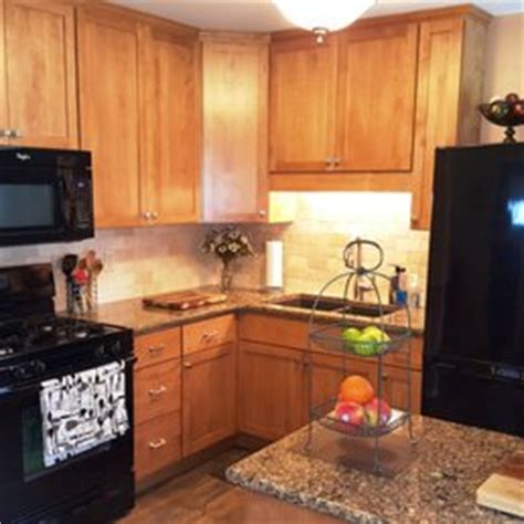 Fort Wayne Granite Countertops by Colvin Kitchen Bath Contractors 1314 E State Blvd