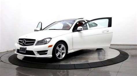 2014 Mercedes C250 by 2014 Mercedes C250 Sport Coupe
