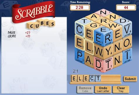 scrabble cubes free official scrabble players dictionary free