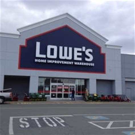 lowe s home improvement building supplies worcester