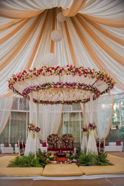 17 best ideas about wedding mandap on indian wedding decorations indian weddings
