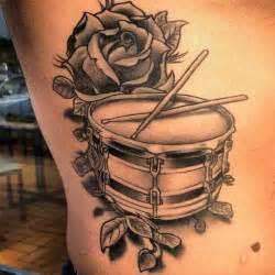 25 best ideas about drum tattoo on pinterest drum