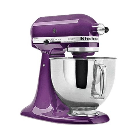 Kitchen Aid Stand Mixer   Kitchen Aid Appliances Reviews