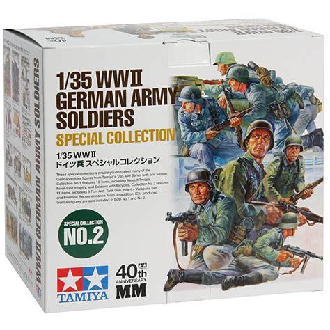 1 35 Tamiya German Army Camouflage Sheet german army soldiers world war ii special collection no 2 tamiya 89781
