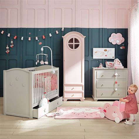 sexe chambre d 233 co chambre bebe fille maison du monde