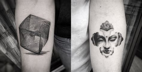 artisanal tattoo 13 best artists of 2015 editor s picks scene360