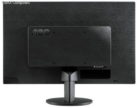 Monitor Aoc 19 Inch E970swn specification sheet amone970swn aoc e970swn 18 5