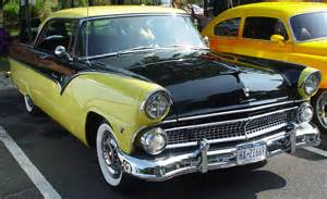 Displaying 15 gt images for 1956 ford car
