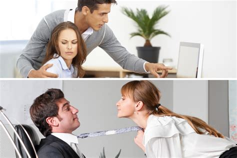 6 things to about workplace sexual harassment