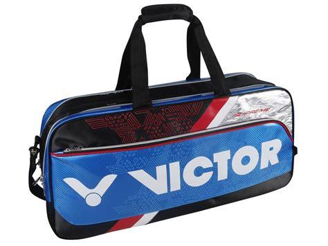 Tas Badminton Victor Ag 511 F Original br9602 f tas produk victor indonesia merk