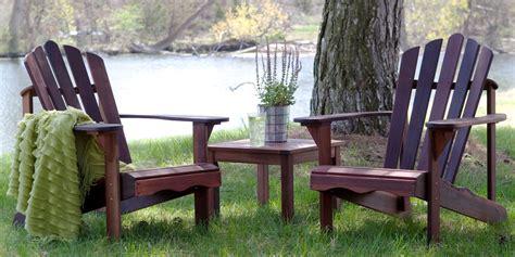 12 Best Adirondack Chairs For 2018 Adirondack Chair Sets Adirondack Patio Furniture Sets