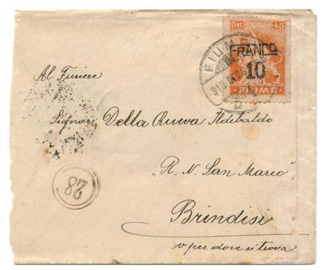 tariffe postali lettere le tariffe postali a fiume 1918 1924 iii 176 periodo