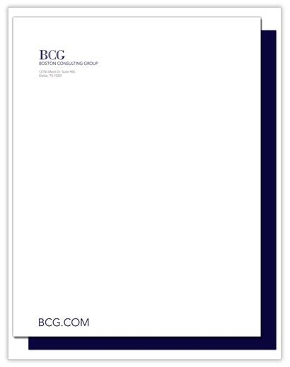 Official Navy Letterhead Official Navy Letterhead From 123print