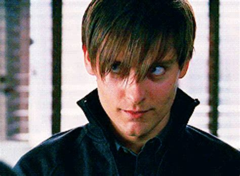 Peter Parker Meme Face - image 731724 emo peter parker know your meme