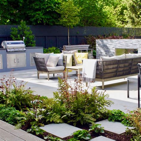 garden trends 2018 we predict the key looks for your