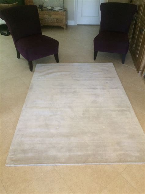 5x7 Area Rugs 50 by 5x7 White Lush Area Rug Diggerslist
