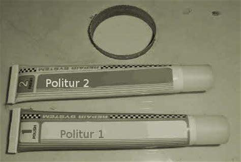 Plexiglas Polieren Zahnpasta acrylglas polieren mit zahnpasta
