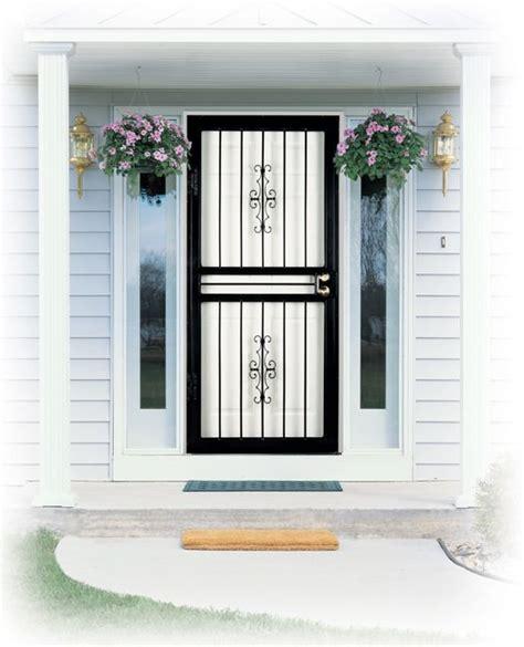 larson patio doors larson doors wrought iron steel doors