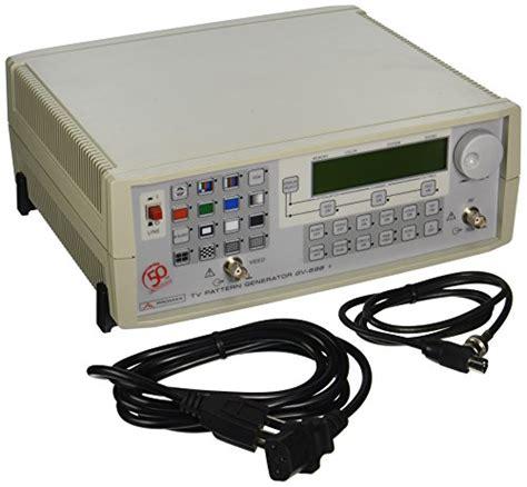 promax tv pattern generator gv 698 gv 698 promax gv698